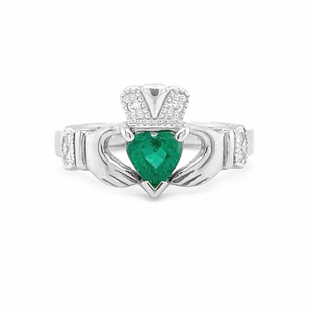 Emerald 0.60cts