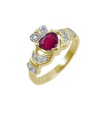 Ruby 0.55cts